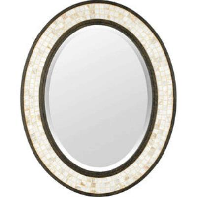 Quoizel Lighting MY430242ML Monterey Mosaic - Small Mirror