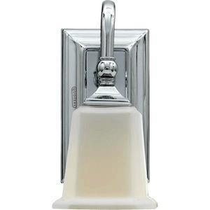 Nicholas - One Light Bath Vanity