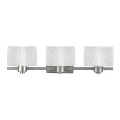 Quoizel Lighting PF8603ES Pacifica - Three Light Bath Bar