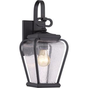 Province - One Light Outdoor Wall Lantern