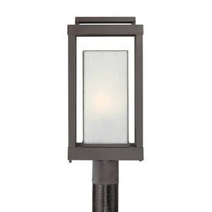 Powell - One Light Outdoor Post Mount