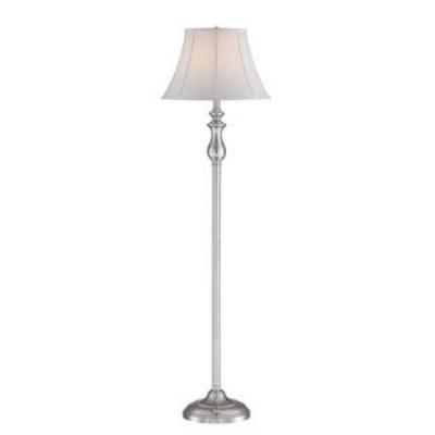 Quoizel Lighting Q1054FBN Stockton - One Light Floor Lamp