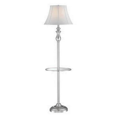 Quoizel Lighting Q1055FBN Stockton - One Light Floor Lamp