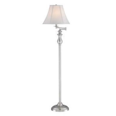 Quoizel Lighting Q1056FBN Stockton - One Light Floor Lamp