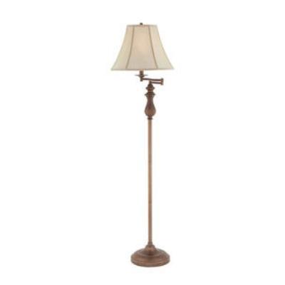 Quoizel Lighting Q1056FPN Stockton - One Light Floor Lamp