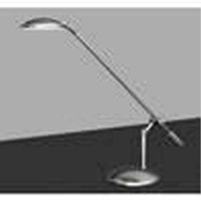 Quoizel Lighting Q1295KPK One Light Table Lamp