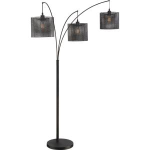Stargaze - Three Light Medium Portable Floor Lamp