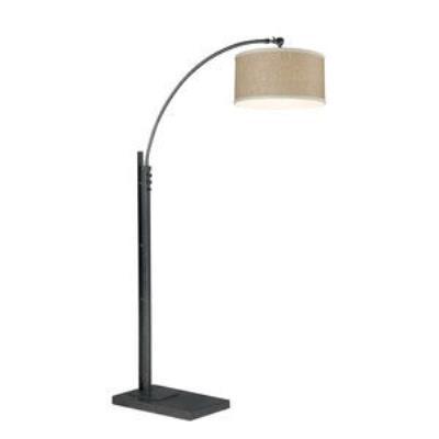 Quoizel Lighting Q4572A One Light Floor Lamp