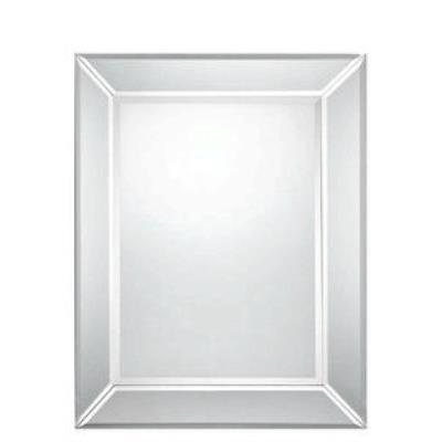 "Quoizel Lighting QR1416 Carrigan - 32"" Mirror"