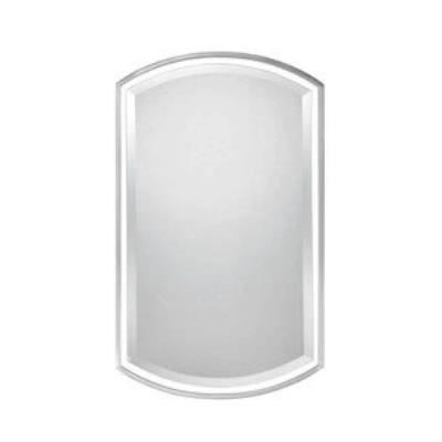 "Quoizel Lighting QR1419BN Breckenridge - 35"" Mirror"