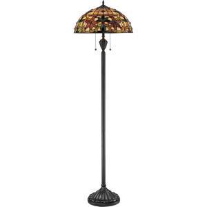 Kami - Two Light Floor Lamp