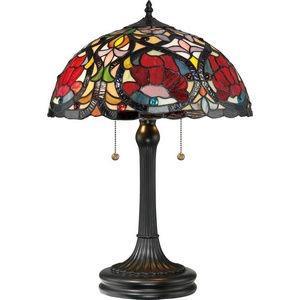 Larissa - Two Light Table Lamp