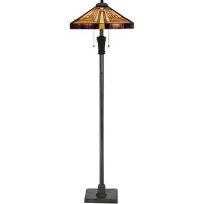 Quoizel Lighting TF885F Stephen - Two Light Floor Lamp