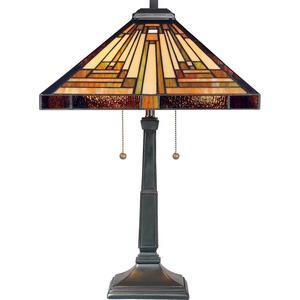 Stephen - Two Light Table Lamp