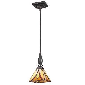 Asheville - One Light Pendant