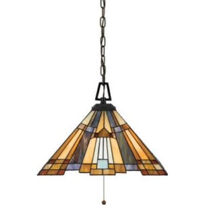 Quoizel Lighting TFIK1817VA Inglenook - Three Light Pendant