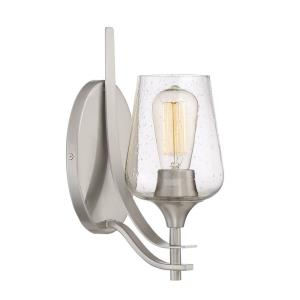 Towne - One Light Wall Sconce
