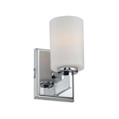 Quoizel Lighting TY8601C Taylor - One Light Bath Vanity