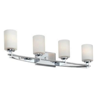 Quoizel Lighting TY8604C Taylor - Four Light Bath Vanity