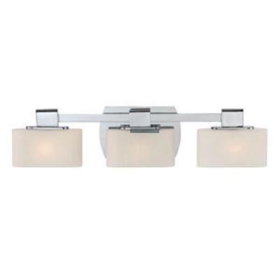 Quoizel Lighting UPTA8603C 3rd Avenue - Three Light Bath Bar