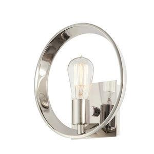 Uptown Theater Row - One Light Wall Mount