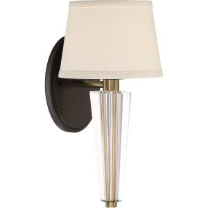 Warden - One Light Small Wall Sconce