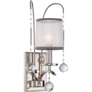 Whitney - One Light Wall Sconce