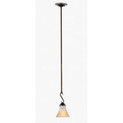 Quoizel Lighting DH1506PN Duchess - One Light Mini Pendant
