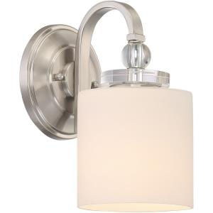 Downtown - One Light Small Wall Sconce