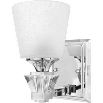 Quoizel Lighting DX8601C Deluxe - One Light Bath Bar
