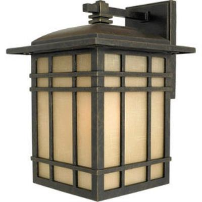 Quoizel Lighting HC8409IB Hillcrest - One Light Medium Wall Lantern