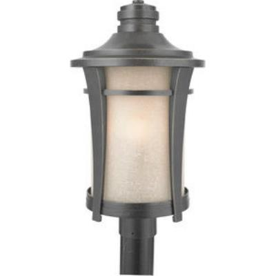 Quoizel Lighting HY9011IB Harmony - Three Light Post Lantern