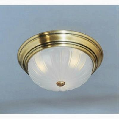 Quoizel Lighting ML182AUL Melon - One Light Small Flush Mount