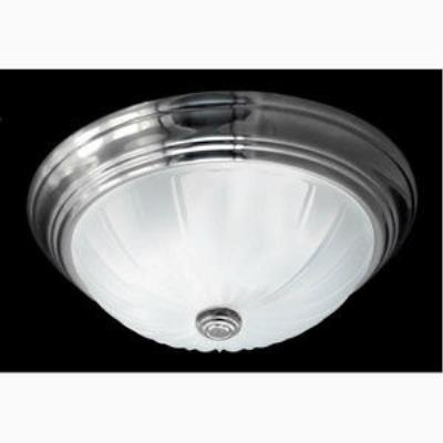 Quoizel Lighting ML182ESUL Melon - One Light Small Flush Mount