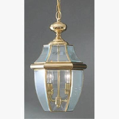 Quoizel Lighting NY1178B Newbury - Two Light Medium Hanging Lantern