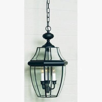 Quoizel Lighting NY1178K Newbury - Two Light Medium Hanging Lantern