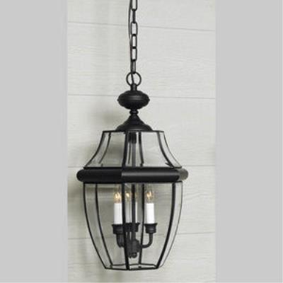 Quoizel Lighting NY1179K Newbury - Three Light Large Hanging Lantern