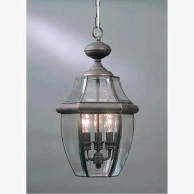 Quoizel Lighting NY1179Z Newbury - Three Light Large Hanging Lantern