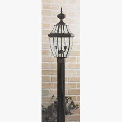 Quoizel Lighting NY9042K Newbury - Two Light Large Post Lantern