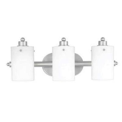 Quoizel Lighting AN8540ES Adano - Three Light Bath Bar
