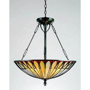 Alahambre - Four Light Pendant