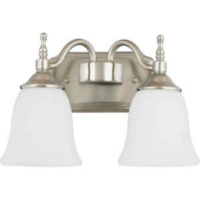 Quoizel Lighting TT8742BN Tritan - Two Light Bath Bar
