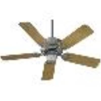 "Quorum Lighting 143425-9 Estate Patio - 42"" Ceiling Fan"