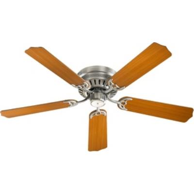 "Quorum Lighting 11525-65 Custom Hugger - 52"" Ceiling Fan"