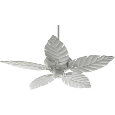 "Quorum Lighting 135525-8 Monaco - 52"" Ceiling Fan"