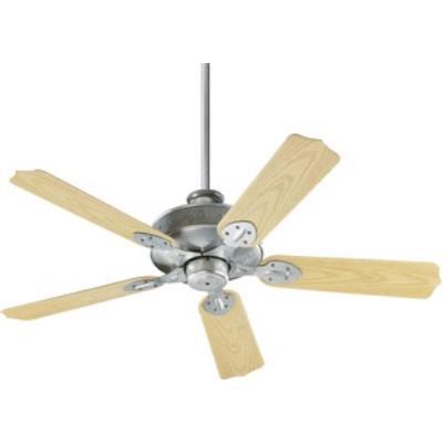"Quorum Lighting 137525-9 Hudson Patio - 52"" Ceiling Fan"