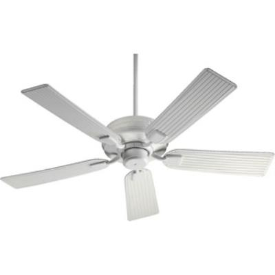 "Quorum Lighting 139525-8 Marsden Patio - 52"" Ceiling Fan"
