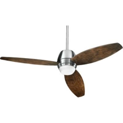 "Quorum Lighting 142523-65 Bronx Patio - 52"" Ceiling Fan"