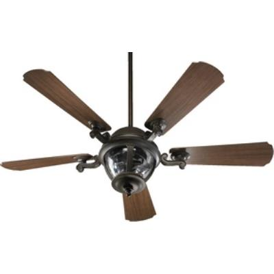 "Quorum Lighting 142525-945 Westbrook - 52"" Ceiling Fan"