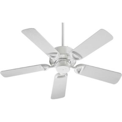 "Quorum Lighting 143425-6 Estate Patio - 42"" Ceiling Fan"